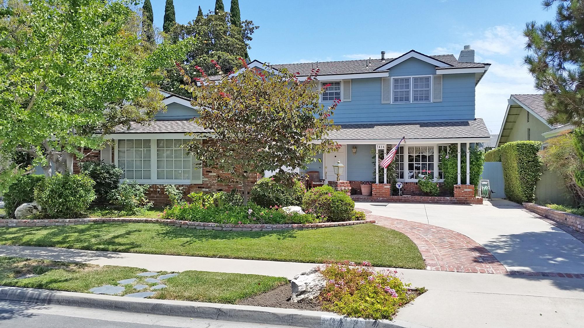 Wonderful El Dorado Park Estates 202 Model Which Is An Ideal Floor Plan For The Growing Family Bob Shutts